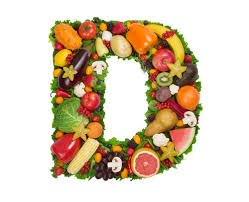 Vitamin D có nhiều lợi ích đối với cơ thể con người